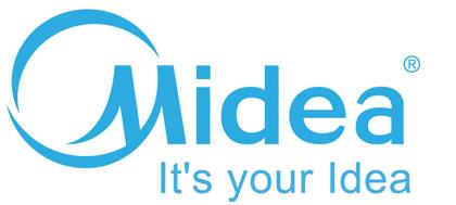 ブランド Midea 用の画像