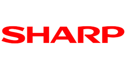 ブランド Sharp 用の画像