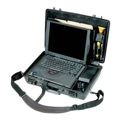 Picture of 1490CC1 Pelican- Protector Laptop Case