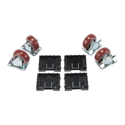 Picture of 0507 Pelican - Caster Wheel Kit