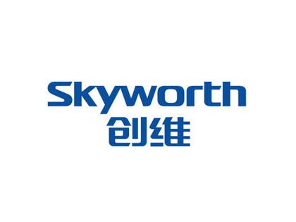 ブランド Skyworth 用の画像