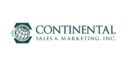 ブランド Continential Sales 用の画像