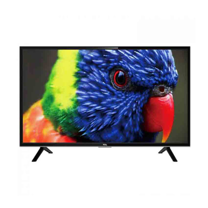 """Picture of 32"""" LED TV With Free WALL Bracket 32D3100D"""