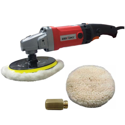 Picture of Polisher 1200RP
