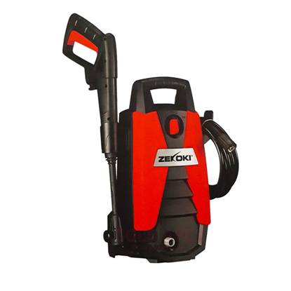 Picture of 100 Bar Pressure Washer ZKK-1400PW