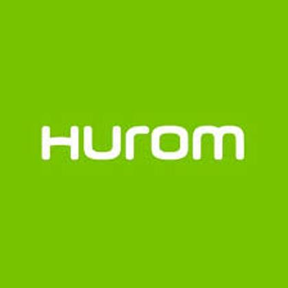 ブランド Hurom 用の画像