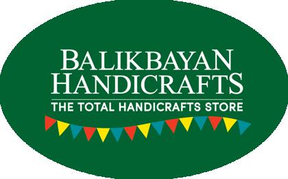 ブランド Balikbayan Handicrafts 用の画像