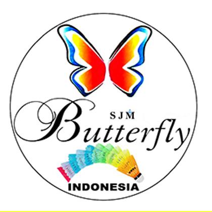 ブランド Butterfly 用の画像