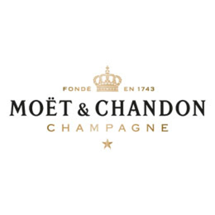 ブランド Moet & Chandon 用の画像
